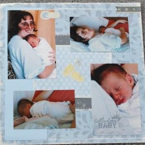 James' album