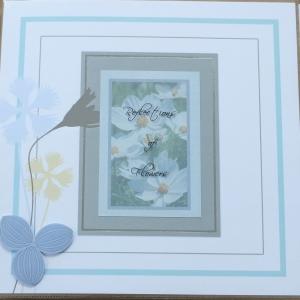 Quick Reflections of Flowers album