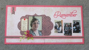 CTMH Ivy Lane layout