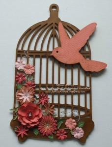 Bird on a Cage