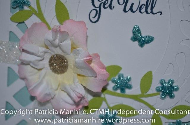 #CTMH Artfully Sent