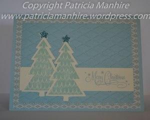#CTMH White Pines
